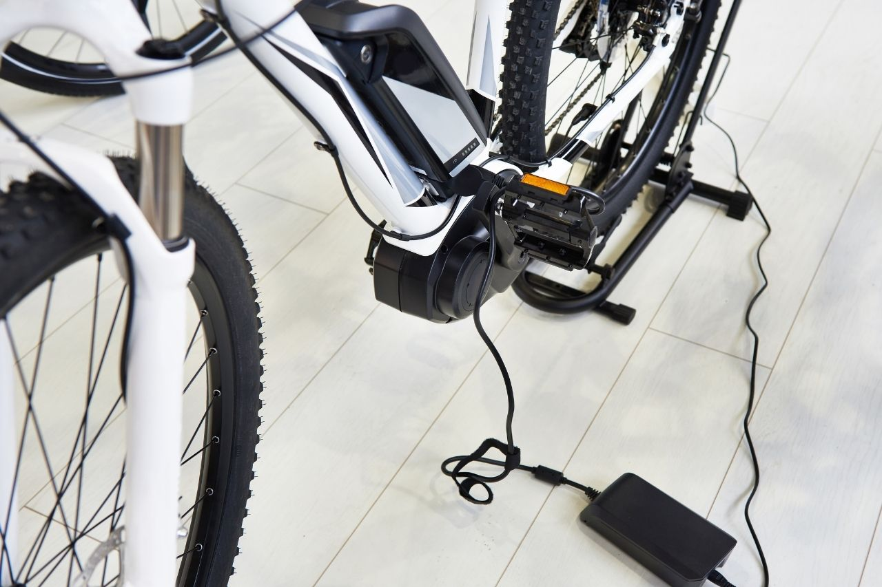 are ebikes bad for environment