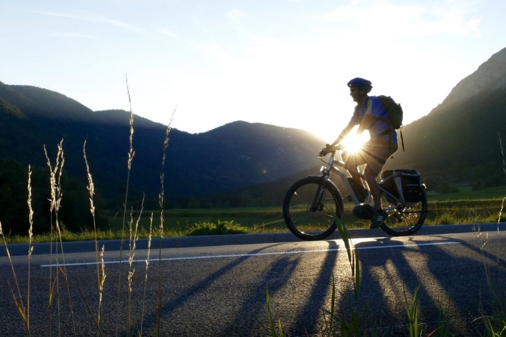 electric bikes good for exercise
