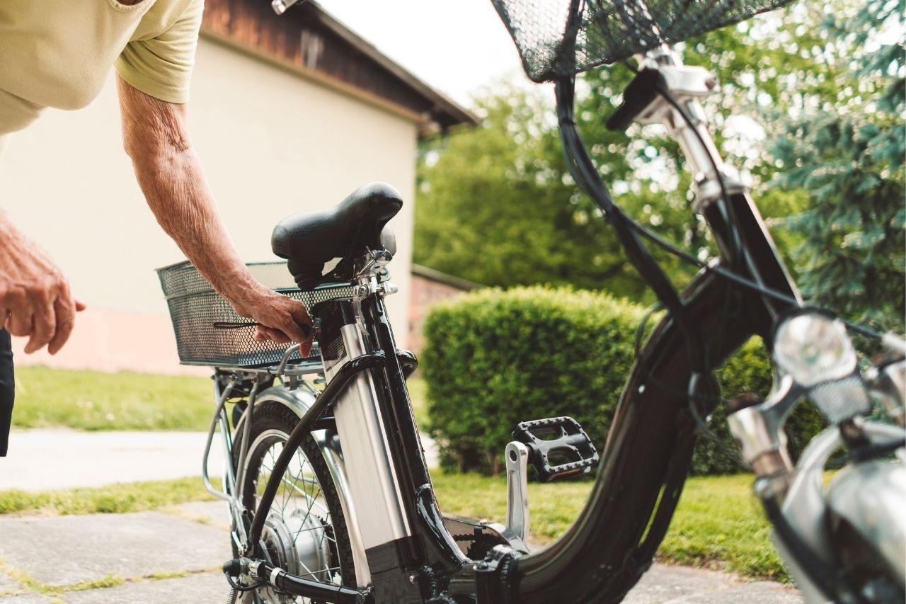 how long electric bikes last