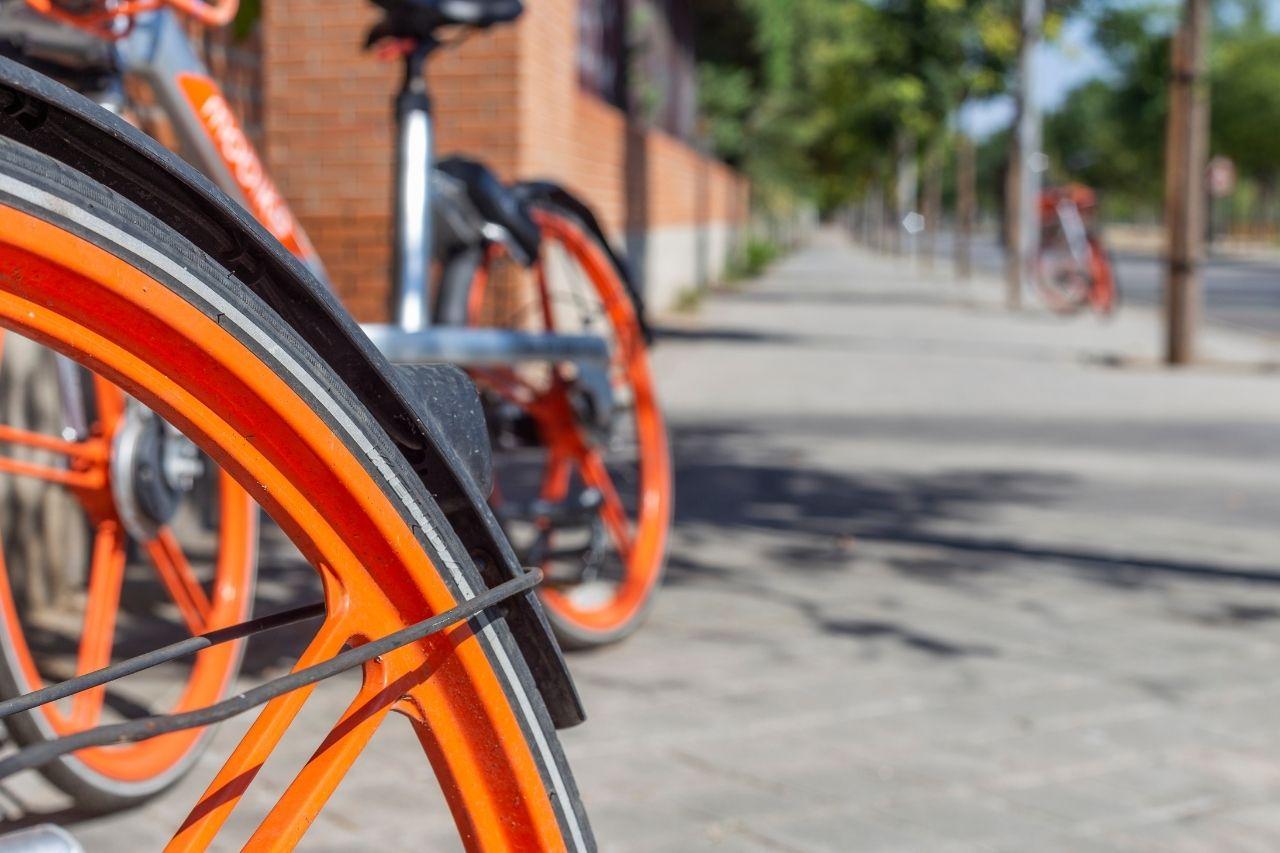 legal DIY e bikes