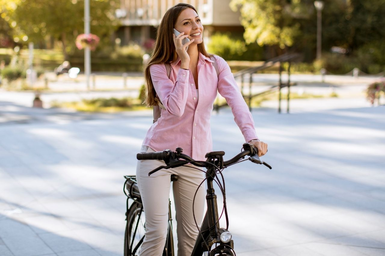 who are electric bikes good for