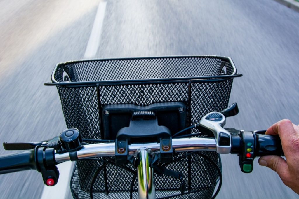who can insure electric bikes